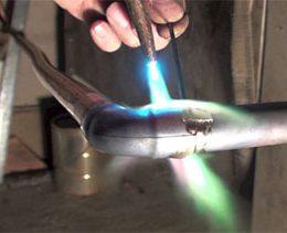 پیش درآمدی بر جوشکاری گازی سوختنی یا جوشکاری شعله ای