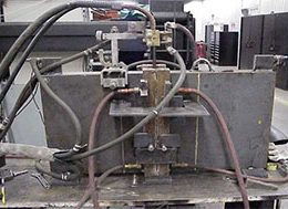 تحقیق شرکت ESAB در مورد ترکیب بهینه فلاکس جوشکاری الکترواسلگ