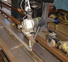پیش درآمدی بر فرایند جوشکاری زیر پودری (SAW)