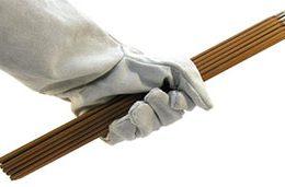 طبقه بندی الکترودهای جوشکاری دستی بر اساس نوع پوشش آن ها – اسیدی